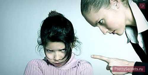 суть воспитания детей