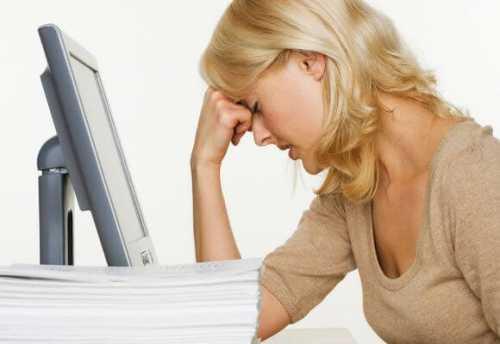 стресс в профессиональной деятельности: в чем опасность