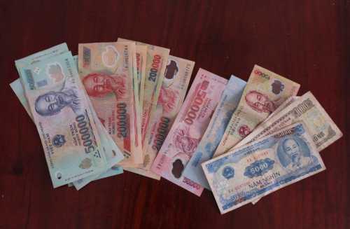 деньги должны работать
