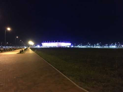 бали: night life